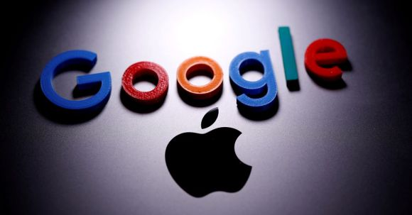 S.Korea's parliament passes bill to curb Google, Apple commission dominance