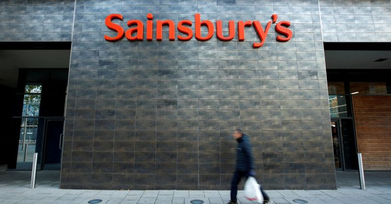 Watch Sainsbury's ends talks on promoting banking operation – UK News