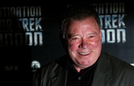 Bezos's Blue Origin Says 'Star Trek' Actor William Shatner to Make Suborbital Flight