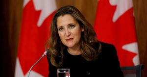 Canada's EXCLUSIVE budget to include digital and luxury taxes, but without sources of wealth tax