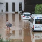 Four people dead, over 30 missing after flooding in Germany 💥😭😭💥