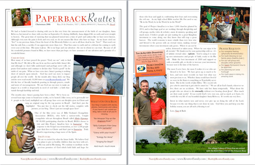 Click on the picture to download the newseltter!