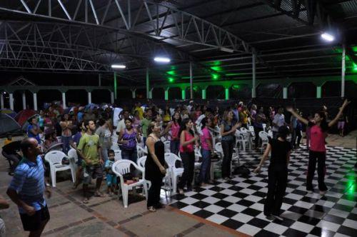 Cristoval 2009 Begins