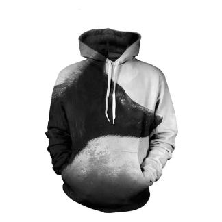 hoodie-black-white-wolves-unisex-hoodie