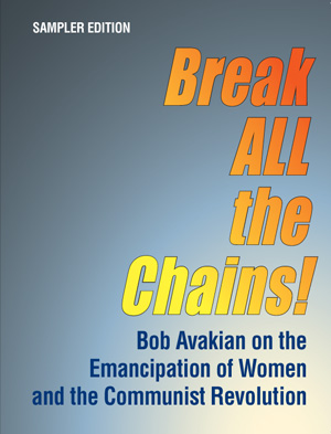 Break All the Chains!