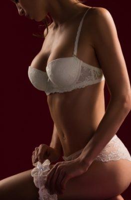 lingerie madras