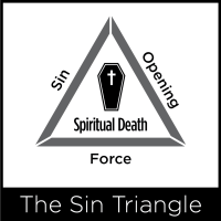 Sin Leads to Death
