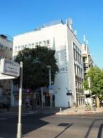 My Hotel in Tel Aviv