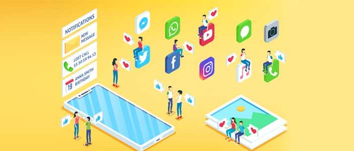 Social-media-improves-user-engagement