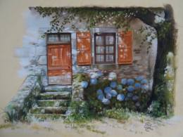 """""""home sweet home"""" Collection privée"""