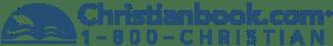 Christianbook.com Logo - Phone: 1-800-CHRISTIAN