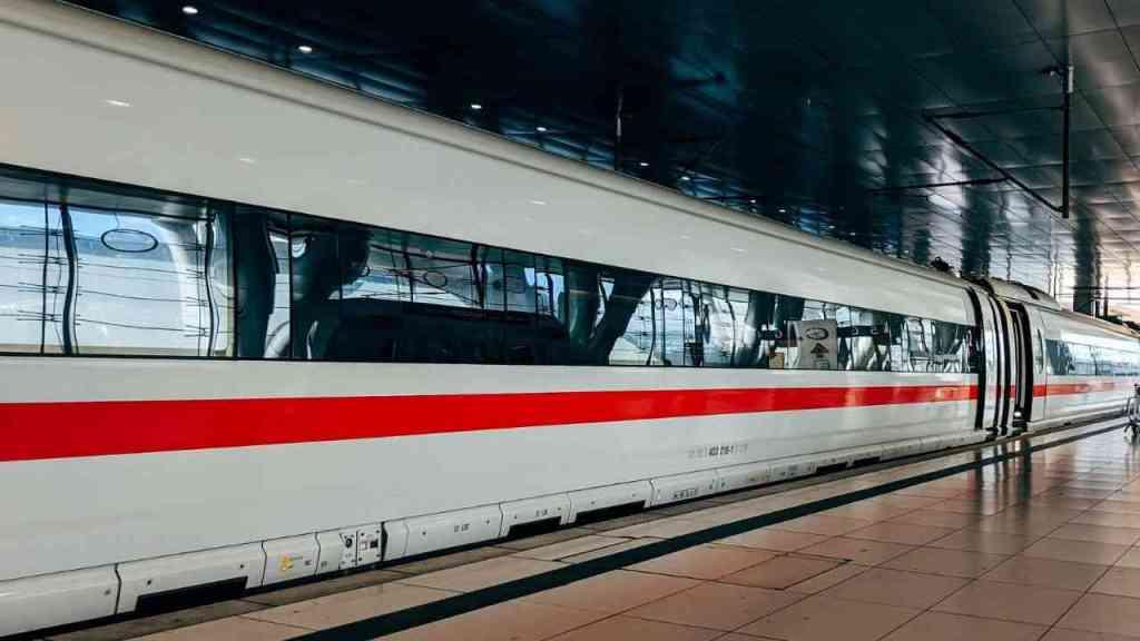 intelligenza artificiale nei trasporti