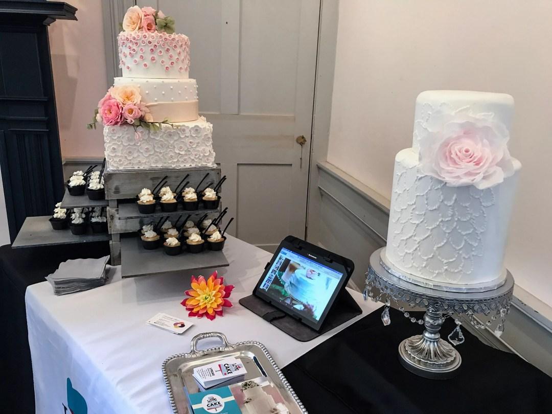 Love Cake NC