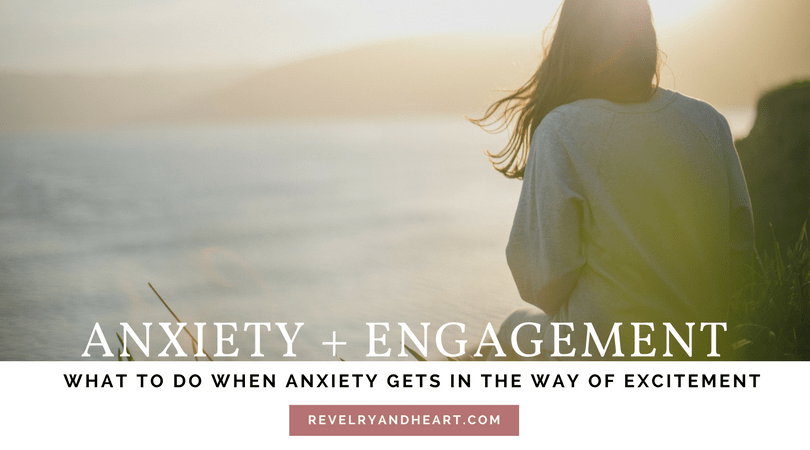 Engagement anxiety