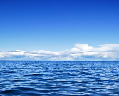 Blauer Ozean für Strategie Methodik