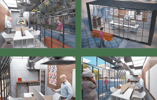 The Box-Der Innovationsraum