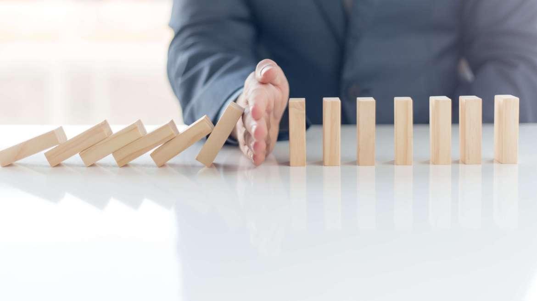 Bausteine für das Krisenmanagement im Vertrieb