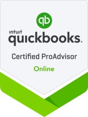 QuickBooks® Dallas Certified ProAdvisor Online