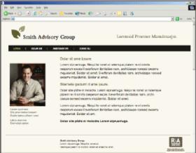 Schwab RIA Home Page