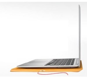 MacBook Air image example for web conversion