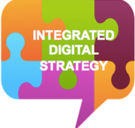 Integrated Digital Strategy