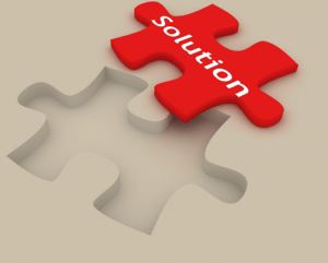 Solution Sales