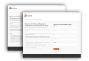 image of cloned landing pages