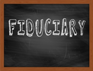 Fiduciary Standard for Financial Advisors