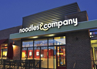 Noodles' easier-to-read menus come with price increases