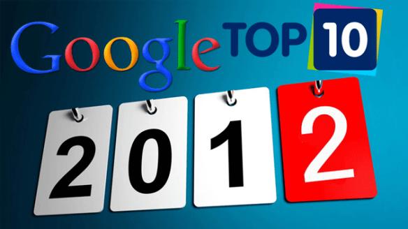 google top ten