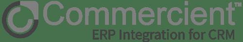 Commercient ERP Integration for CRM