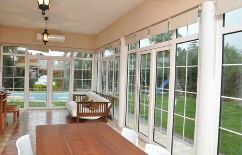 Precio ventanas pvc