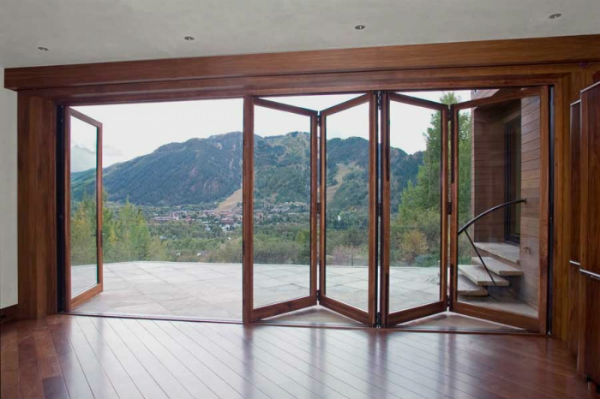 Ventanas pvc alternativa a ventanas de aluminio revenval for Ventanas aluminio color titanio