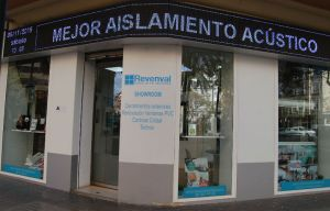 Revenval Ventanas de PVC en Valencia
