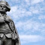 Baron Friedrich Wilhelm von Steuben: Valley Forge, Part 2
