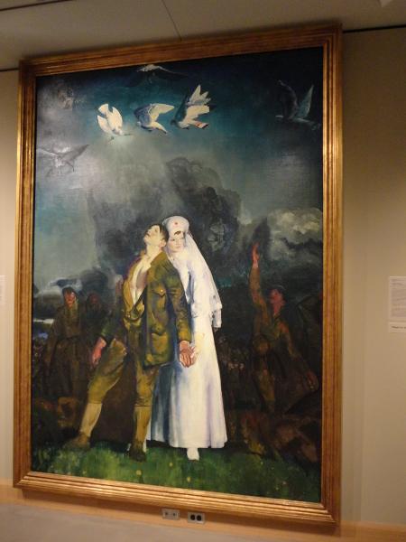 art at the Allentown Art Museum