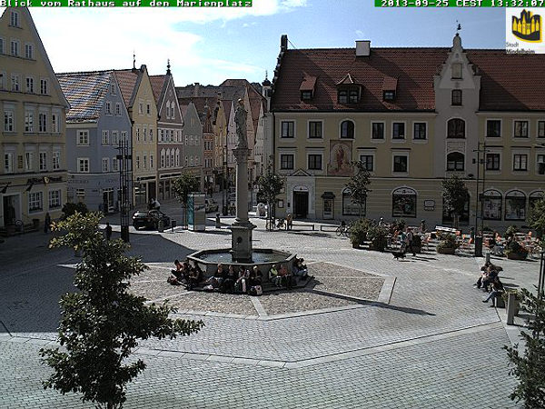 mindelheim webcam