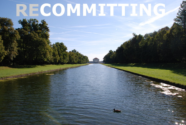 recommitting