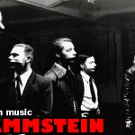 German Music: Rammstein