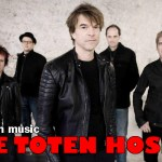 German Music: Die Toten Hosen