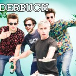 German Music: Bilderbuch