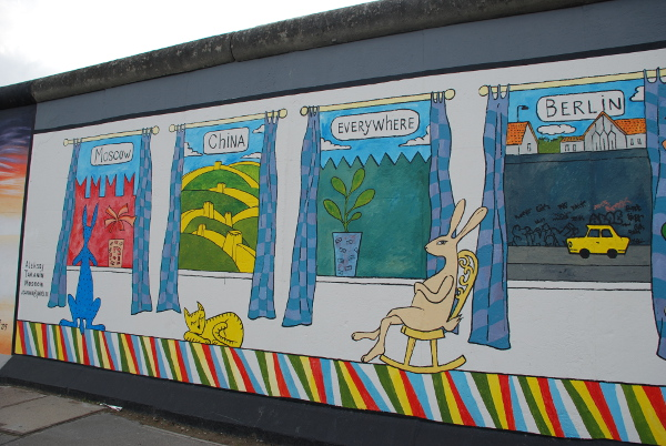 east side gallery 6
