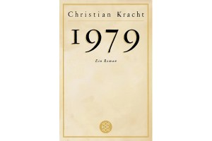 Christian Kracht's 1979