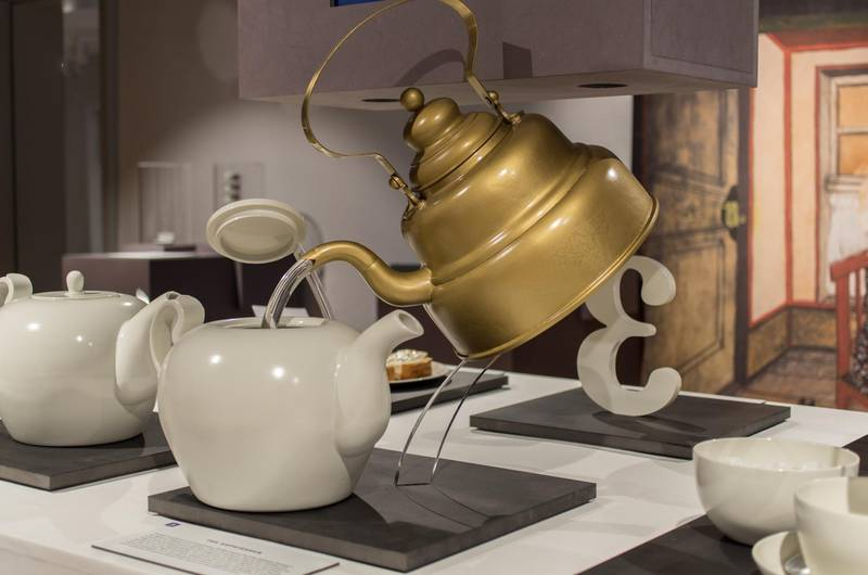 east frisian tea museum