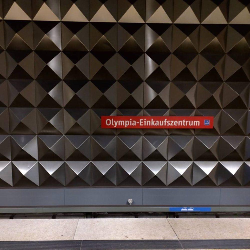 #prayformunich olympia-einkaufszentrum munich germany