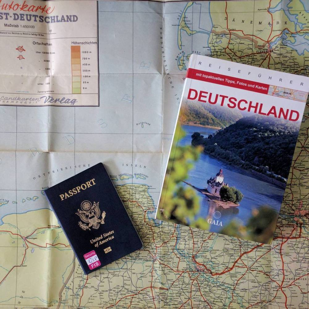 Before you travel to Austria or Germany, prepare with these German travel phrases.