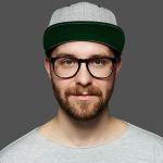 German Music: Pop Singer Mark Forster