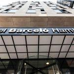 Hotel Review: Hip & Modern Barceló Hamburg