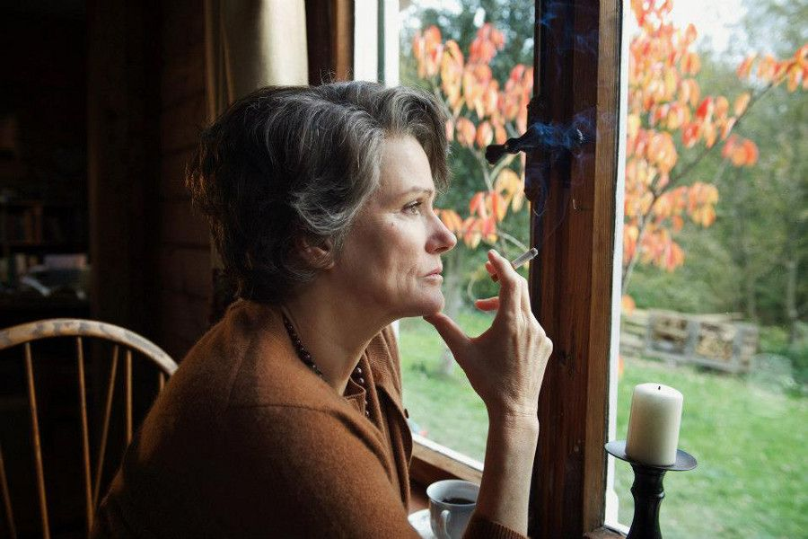 Learn German with the film Hannah Arendt from director Margarethe von Trotta.