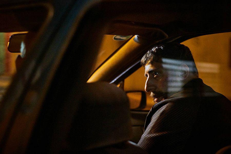 Learn German with the film Nur Gott kann mich richten starring Kida Khodr Ramadan.